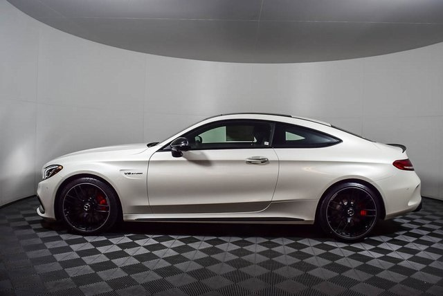 New 2018 mercedes benz c class amg c 63 s coupe coupe in for Buckhead mercedes benz