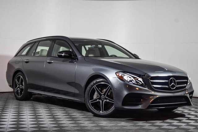 New 2018 mercedes benz e class e 400 4d wagon in atlanta for Mercedes benz of buckhead parts